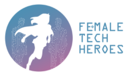 Female tech heroes